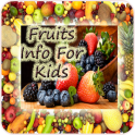 Fruits Info with Sound