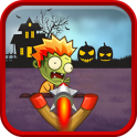Zombies Sling Shot Free