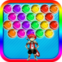 Helden Bubble Shooter