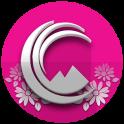 Cast Pink