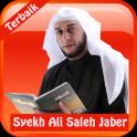Murottal Quran Syekh Ali Jaber