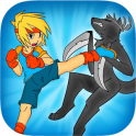 Boxing Fighter : Shadow Battle