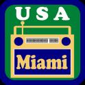 USA Miami Radio Stations
