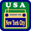 USA New York City Radio Stations