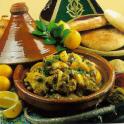 Comida marroquina