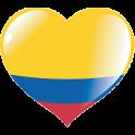 Colombia Radio Music & News