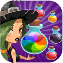 Witchy Potion World Adventure