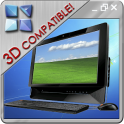 Next Launcher 3D Theme PC