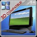 Next Launcher 3D Theme PC