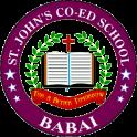 St. John's Co-Ed. School Babai