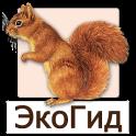 EcoGuide: Russian Wild Mammals