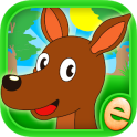Kids Puzzle Animal Games for Kids, Toddlers Free