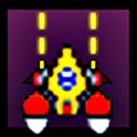 Galaxian Menace Space Shooter
