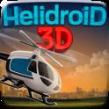 Helidroid 3D : Helicóptero RC