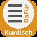 DaFür Kurdisch-Deutsch Trainer