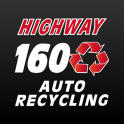Highway 160 Auto Recycling-MO