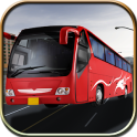 Euro City Bus Drive