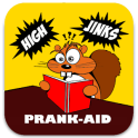High Jinks Soundboard
