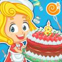 Princess Cake Shop Restaurant