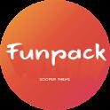 Funpack Zooper Theme
