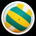 Beach Volleyball Match Log