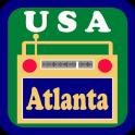 USA Atlanta Radio Stations