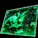 Hellskull Tema de teclado