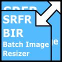 バッチ画像処理 (Batch Image Resizer)