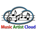 Music Artist Cloud App