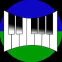 Piano VR for Cardboard