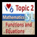 i_b Mathematics SL Topic 2