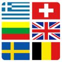 Vlaggen Quiz Europa