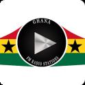 Ghana FM Radio Stations & Newspapers