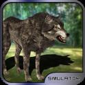 Hungry Wolf Simulator
