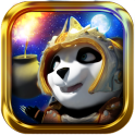 PANDA BOMBER