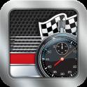 Racing Lap Timer & Stopwatch