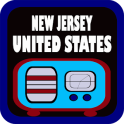 New Jersey USA Radio