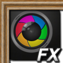 Camera ZOOM FX Picture Frames