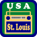 USA St Louis Radio Stations