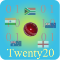 Stats of T20 Cricket World Cup