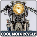 Cool Motorcycle Wallpaper Pro
