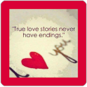 Sweet Love Quotes Wallpaper