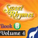 Sweet Rhymes Book B Volume 4