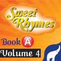 Sweet Rhymes Book A Volume 4