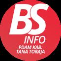 Informasi Pelanggan PDAM Kabupaten Tana Toraja