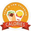 Zero & Low Calories Foods
