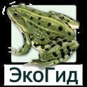 EcoGuide: Russian Amphibians