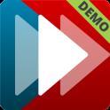 VXG Stream Player Sliding