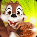 Squirrel Run 4D