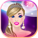 Prom Dress Up Game for Girls